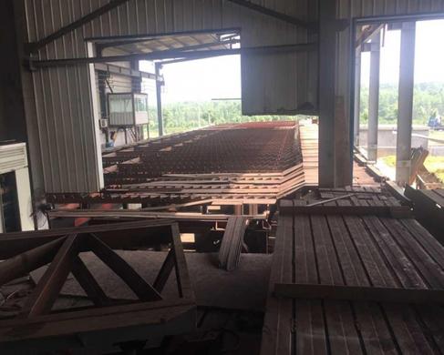 河南生产线