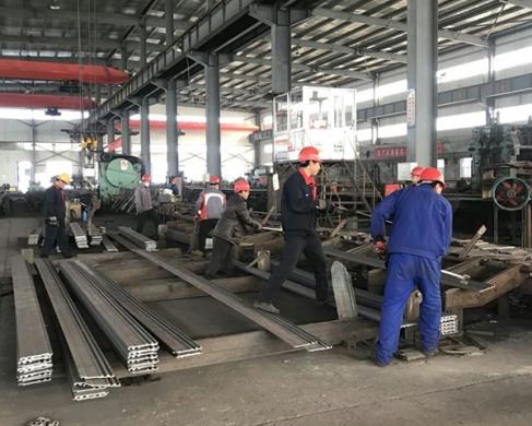 浙江生产线