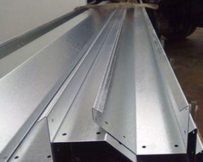 异型钢模板